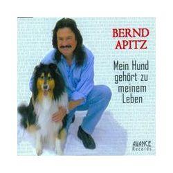 Musik: Mein Hund Gehört Zu Meinem Leben  von Bernd Apitz