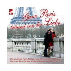 Musik: Ganz Paris Träumt Von Der Liebe