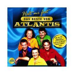 Musik: Halt Mi Fest-Das Beste  von Atlantis