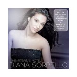 Musik: Heartbreak Hotel  von Diana Sorbello