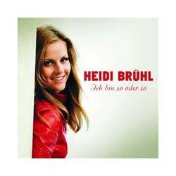 Musik: Ich Bin So Oder So  von Heidi Brühl