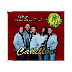 Musik: Schatzi,schenk mir ein Foto  von Cadillac