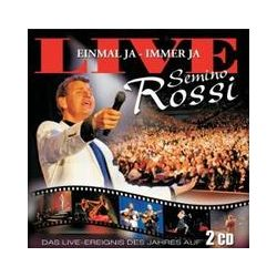 Musik: Einmal Ja-Immer Ja (Live)  von Semino Rossi