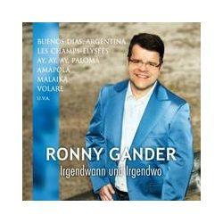 Musik: Irgendwann und Irgendwo  von Ronny Gander