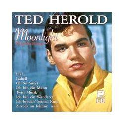 Musik: Moonlight-50 Große Erfolge  von Ted Herold