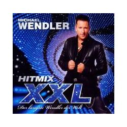 Musik: Hitmix XXL-der längste Wendler der Welt  von Michael Wendler
