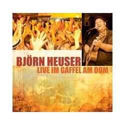 Musik: Björn Heuser live im Gaffel am Dom  von Björn Heuser