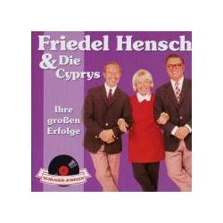 Musik: Schlagerjuwelen-Ihre Großen Erfolge (new Version)  von Friedel & Die Cyprys Hensch