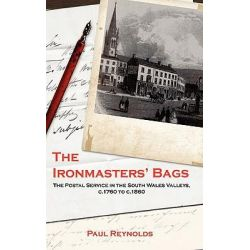 Ironmasters' Bags by Paul Reynolds, 9781445742151.