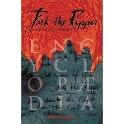 Jack the Ripper, An Encyclopaedia by John J. Eddleston, 9781844549825.