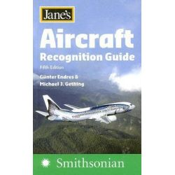 Jane's Aircraft Recognition Guide by Gunter Endres, 9780061346194.