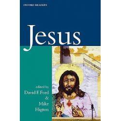 Jesus, Oxford Readers Ser. by David F. Ford, 9780192893161.