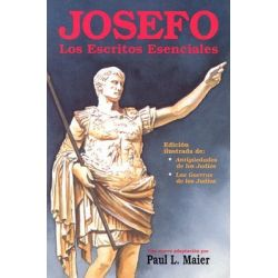 Josephus : The Essential Works, The Essential Works by Paul L Maier, 9780825414565.