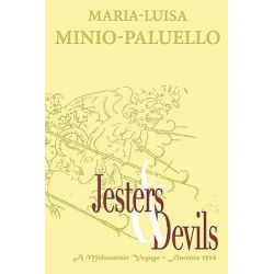 Jesters and Devils. A Venetian Ship of Fools, in Florence on by Maria-Luisa Minio-Paluello, 9781409244141.