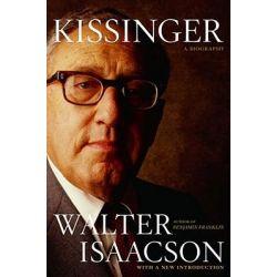 Kissinger, A Biography by Walter Isaacson, 9780743286978.