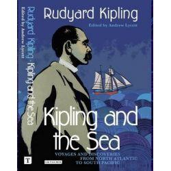 Kipling and the Sea by Rudyard Kipling, 9781780762739.