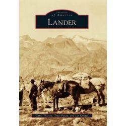 Lander by Carol Thiesse, 9780738581507.