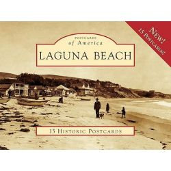 Laguna Beach by Claire Marie Vogel, 9780738569505.