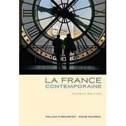 La France Contemporaine by William F. Edmiston, 9781428231238.