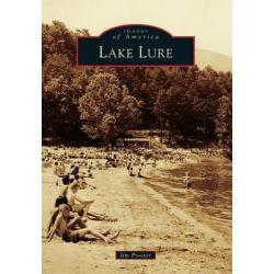 Lake Lure by Jim Proctor, 9780738598437.