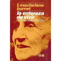 La Entereza de Vivir, Importancia de La Genetica En La Vida Humana by Jos' Ignacio Rubio Ma', 9789681613181.