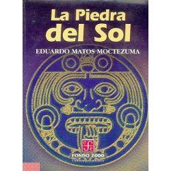 La Piedra del Sol by Margarita Gmez-Palacio, 9789681662868.