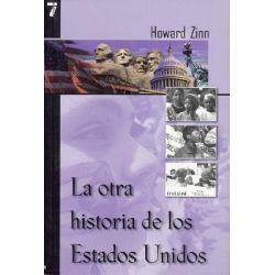 La Otra Historia de Los Estados Unidos by Howard Zinn, 9781583220542.