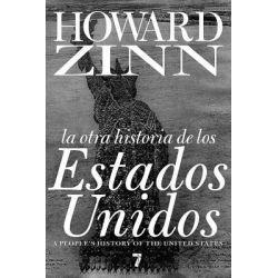 La Otra Historia de los Estados Unidos by Howard Zinn, 9781609803513.