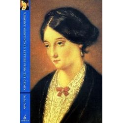 Letters from the Crimea, Letters From The Crimea by Florence Nightingale, 9781901341027.