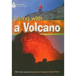 Living with a Volcano by Rob Waring, 9781424044375.