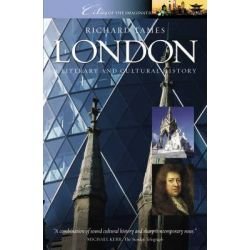 London, A Cultural and Literary History by Richard Tames, 9781904955214.