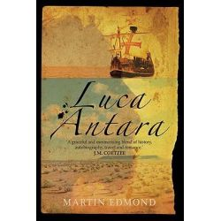 Luca Antara, Passages in Search of Australia by Martin Edmond, 9781842433195.