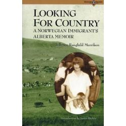 Looking for Country by Ellenor Ranghild Merriken, 9781552380079.