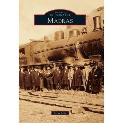 Madras by Steve Lent, 9780738593258.