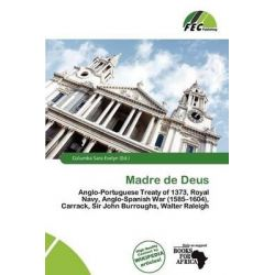 Madre de Deus by Columba Sara Evelyn, 9786201224995.