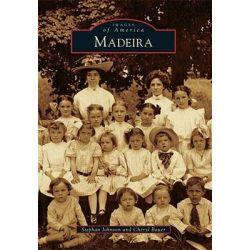 Madeira by Stephan Johnson, 9780738578163.