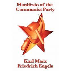 Manifesto of the Communist Party by Karl Marx, 9781617202926.