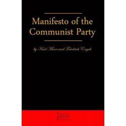 Manifesto of the Communist Party, The Communist Manifesto by Karl Marx, 9783941579248.
