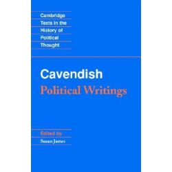 Margaret Cavendish, Political Writings by Margaret Cavendish, 9780521633505.