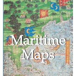 Maritime Maps (Mega Squares) by Donald Wigal, 9781840139259.
