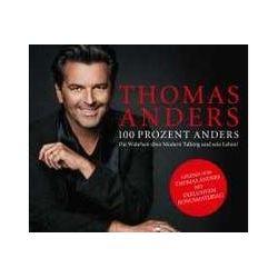 Hörbücher: 100 Prozent Anders  von Thomas Anders