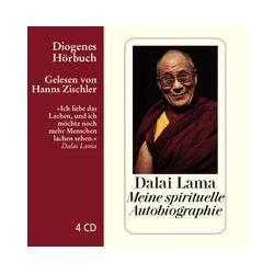 Hörbücher: Meine spirituelle Autobiographie  von Dalai Lama