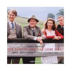 Hörbücher: Der Doktor und das liebe Vieh 5  von James Herriot von Rudolf Würth