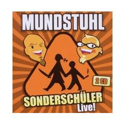 Hörbücher: Sonderschüler  von Mundstuhl