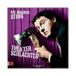 Hörbücher: Theaterschlachten  von Kai Magnus Sting
