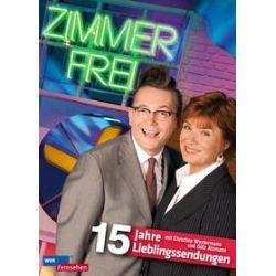 Hörbücher: Zimmer frei!  von Christine Westermann, Götz Alsmann mit Christine Westermann, Götz Alsmann