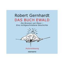 Hörbücher: Das Buch Ewald  von Robert Gernhardt von Corinna Zimber