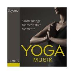 Hörbücher: Yoga Musik  von Sayama