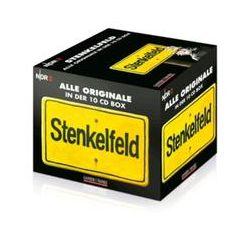 Hörbücher: Ndr Stenkelfeld-Alle Originale