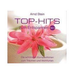 Hörbücher: TOP-HITS zum Entspannen,Vol.2